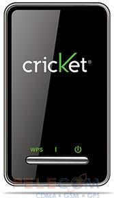 3G Wi-Fi модем Huawei EC5805