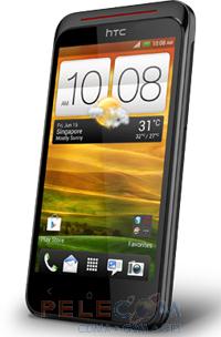 Смартфон CDMA + GSM HTC