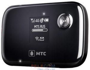 3G Wi-Fi точка доступа Huawei