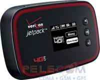 3G роутер LTE+CDMA+GSM Pantech MHS291L