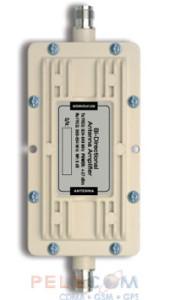 Легендарный усилитель CDMA ART-800 обеспечивающий связь с базовой станцией оператора на большом расстоянии.