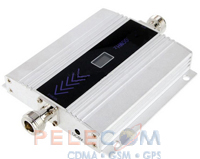 Репитер CDMA OEM GT850 легко в установливается, обеспечивая покрытие для работы 3G модемов, и CDMA телефонов