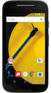 Motorola Moto E CDMA