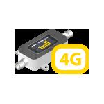 4G усилители